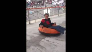 mateo  ice  slide