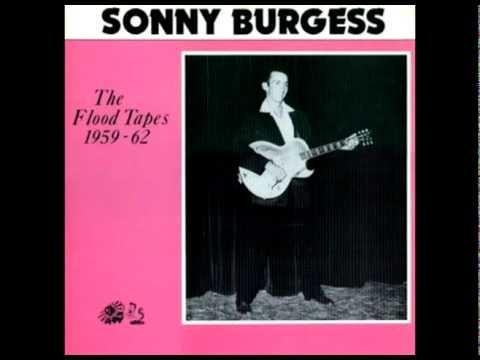 Sonny Burgess - We Wanna Boogie (original Sun recording)