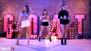 Download Lagu Eric Bellinger - G.O.A.T. - Choreography by Nicole Kirkland | #TMillyTV Gratis STAFABAND