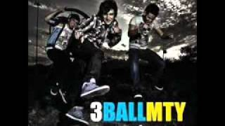 3Ball MTY baile de amor ft Favelawmv.webm(CD 2011)