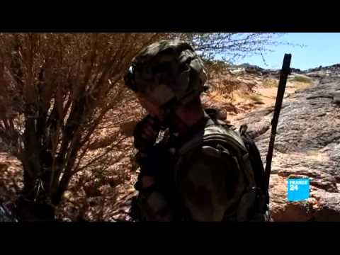 REPORTERS - EXCLUSIVE: Mali, in the line of fire