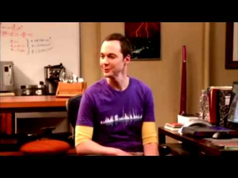The Big Bang Theory 8x24 - Season Finale Promo