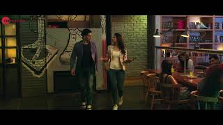 Lea dooba Aiyaary film sidharth malhotra video son
