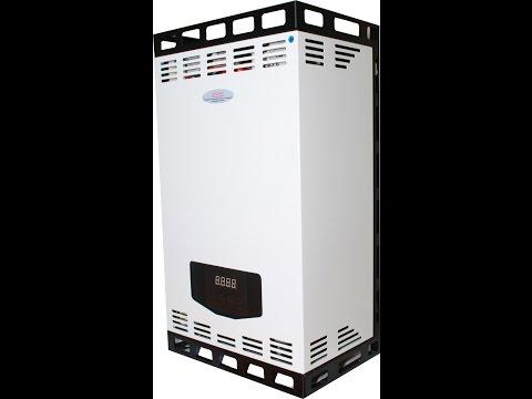 Стабилизатор напряжения 15 кВт - характеристики, применение