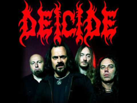 Deicide - Homage For Satan