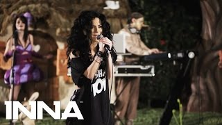 Клип INNA - Endless (live)