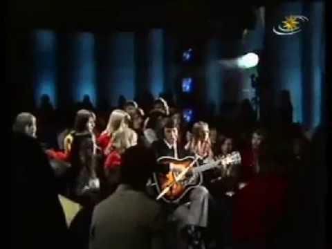 YouTube - Salvatore Adamo - Gwendolina