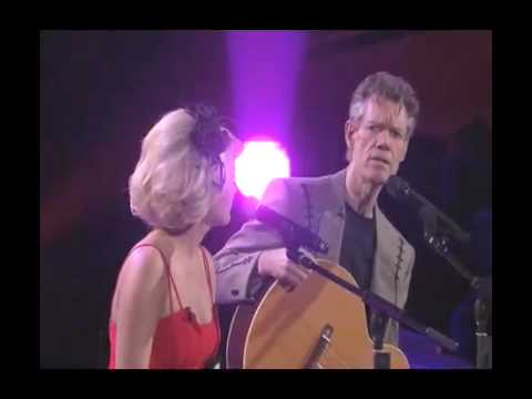 "Carrie Underwood and Randy Travis perform ""I Told You So"" on American Idol. Click here to get the studio version from iTunes: http://itunes.apple.com/WebObje..."