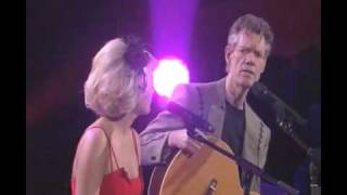 Carrie Underwood - I Told You So (with Randy Travis)