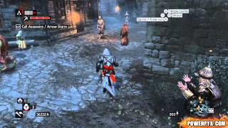Assassin's Creed Revelations - Mouse Trap Trophy / Achievement Guide