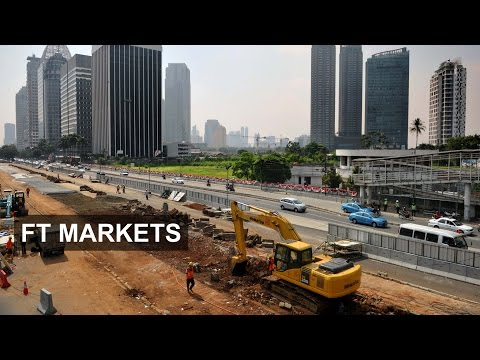 Indonesia – not so fragile now | FT Markets