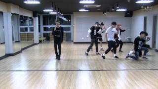 Download lagu [CHOREOGRAPHY] BTS (방탄소년단) 'I NEED U' Dance Practice