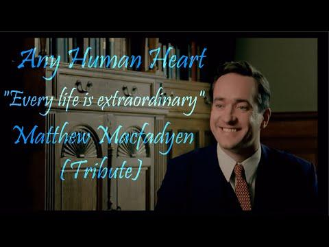 Any Human Heart-