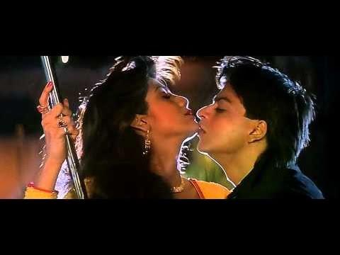 Ae Mere Humsafar - Baazigar - Shahrukh Khan & Shilpa Shetty