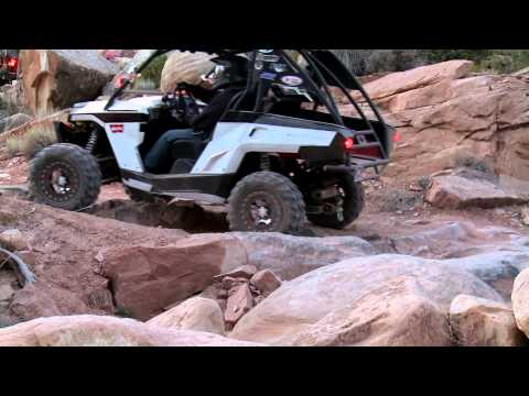 Fisher's ATV World - Moab, UT with Warn (FULL)