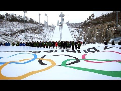 МОК оценил Олимпиаду в Сочи / Sochi Olympics praised by IOC / IOCがソチ五輪を高く評価