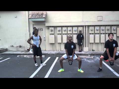 Adult Training Video 9