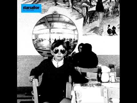 Starsailor - Safe At Home