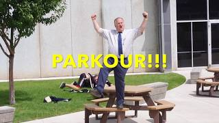 SBO Parkour -- The Office