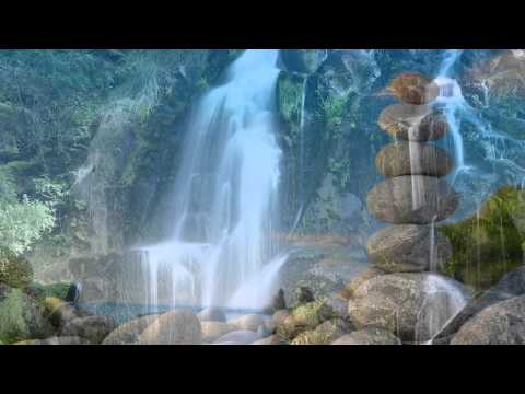 Relaxation: Relaxing Nature Sounds and Tibetan Chakra Meditation Music for Relaxation Meditation Music Videos