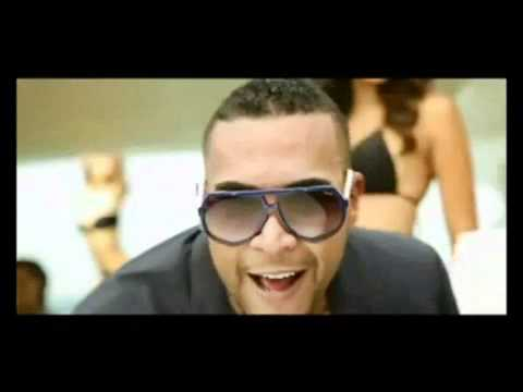 Danza Kuduro - Don Omar Ft Lucenzo [officiel] video