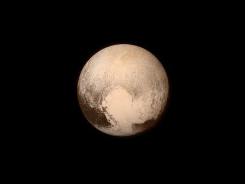 Mirá los logros de la NASA durante 2015