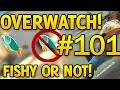 MM IS NOT SAFE - ACCORDING TO OVERWATCH - FISHY OR NOT FISHY 101 MP3