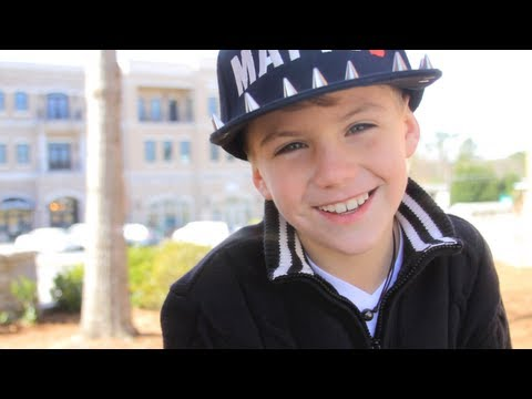 MattyB - You Make My Heart Skip (Official Music Video)