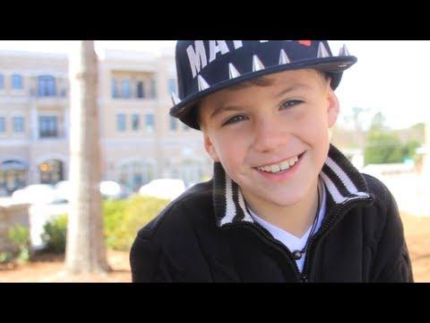 Mattyb - You Make My Heart Skip (official Music Video) video