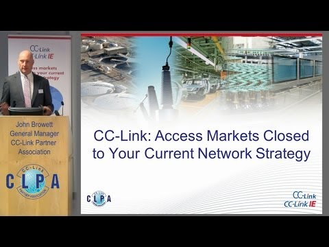 CC-Link seminar explores opportunities for growth in Asia