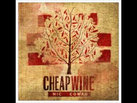Nic Cowan - Hard Headed
