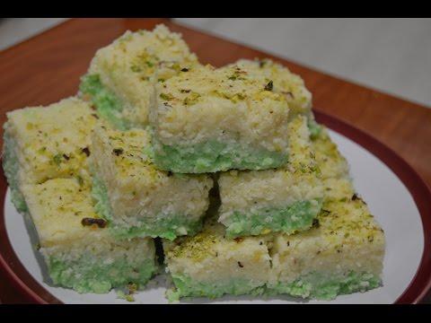Milk Powder Barfi | Eid Diwali Special