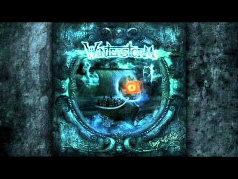Winterstorm - In Time We Trust + Kings Will Fall