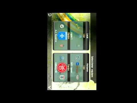 Descarga y configura FIFA 10 para tu android