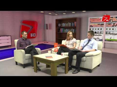 Korak s vremenom uz BH Telecom 4. emisija