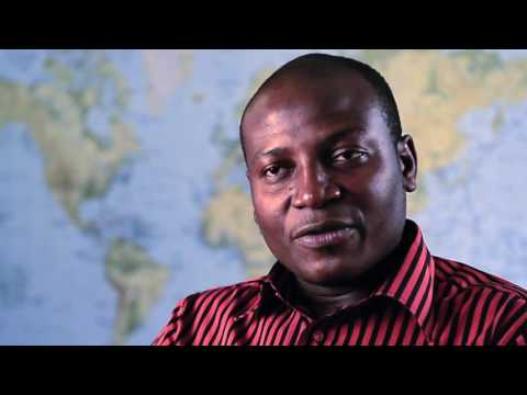 MAP Liberia Team Leader Discusses Ebola Outbreak HD mov