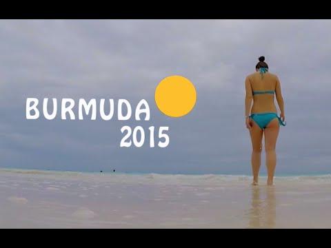 GoPro - 2015 Norwegian Escape Bermuda Vacation