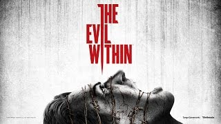 The Evil Within Lucha por tu vida Tráiler en Español PS4 Xbox One PC