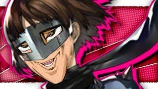 【 Persona 5 】Anime RPG Live Stream - Part 19