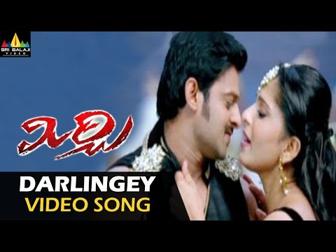 Darlingey Video Song - Mirchi (Prabhas Anushka Richa) - 1080p...