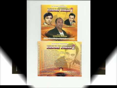 Satrohan Maharaj - Mera Jeevan Kora Kagaz -(Tribute To Kishore...
