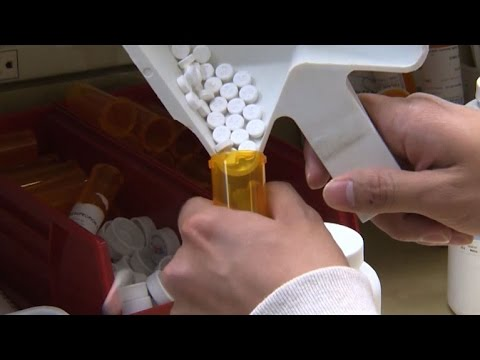New study on osteoporosis drugs, breast cancer