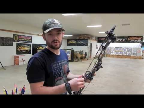 Mathews Halon 32 Review - The Bow Rack