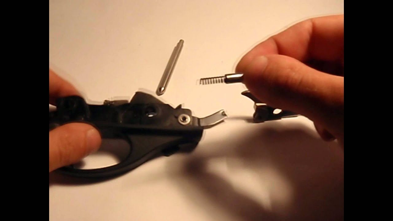 how to remove latch failed to close
