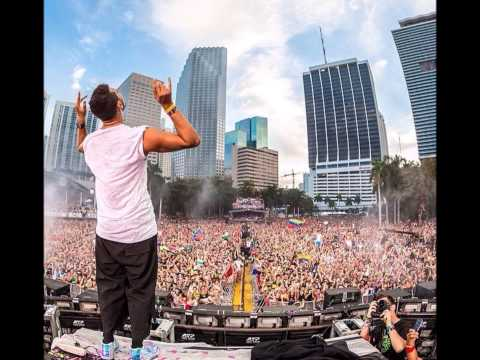 Afrojack Feat. Snoop Dogg- Dynamite (ultra Music Festival Id) (2014) || Free Download || video