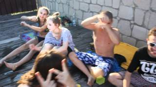 STREET-DANCE HOLIDAY 2011 - Official Trailer HD