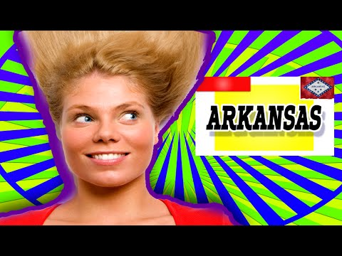 Arkansas Travel Guide | Things to do in arkansas