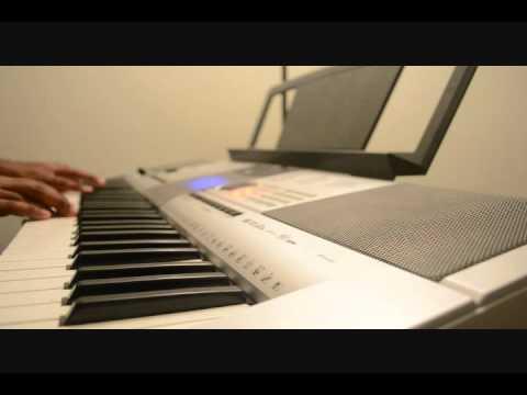 Chahoon Bhi - Force on Piano