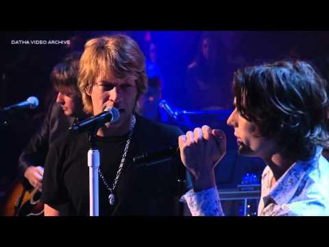 Bon Jovi - It's My Life (unplugged Hd) video