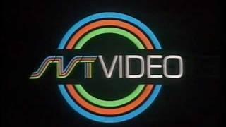 SVT Video Vinjett [1983]